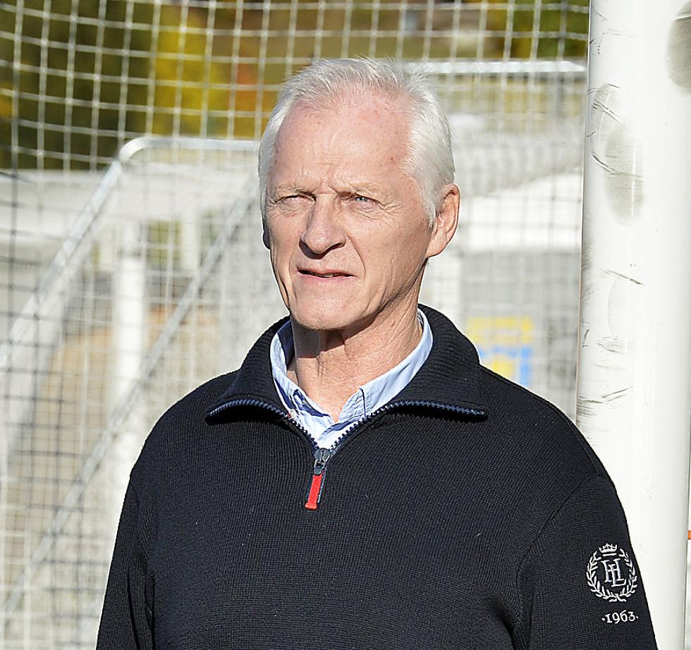 Arne Olofsson, Skellefteå FF.