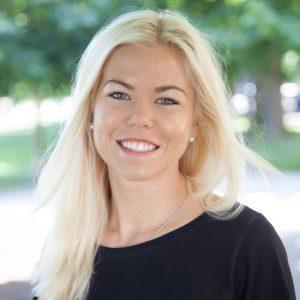 Sverige United, Futebol dá força, Cecilia Andrén-Nyström, fotboll, integration, inkludering, jämlikhet