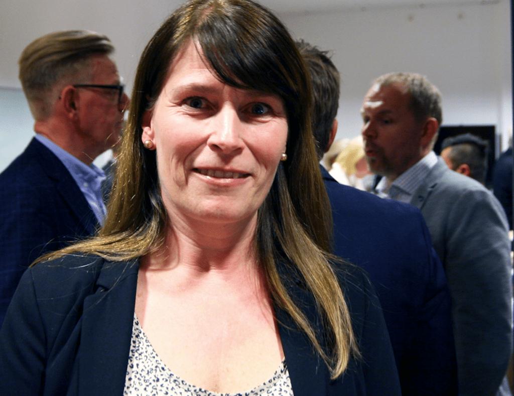 Hernia Lorentsson
