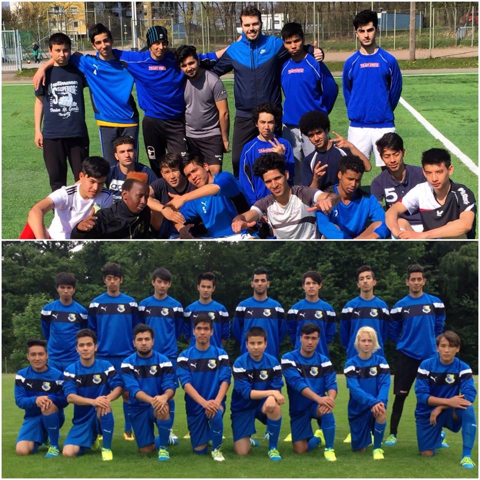 FK Bosna och Admir Cato
